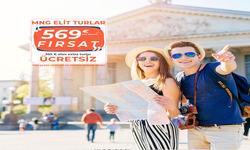 İstanbul broşürdeki MNG Turizmdan fırsatlar