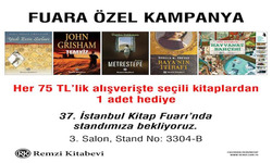 İstanbul broşürdeki Remzi Kitabevidan fırsatlar