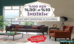 Ankara broşürdeki Bellonadan fırsatlar