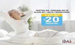 Ankara broşürdeki İdaşdan fırsatlar