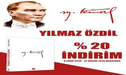 Adana broşürdeki Kitapsandan fırsatlar