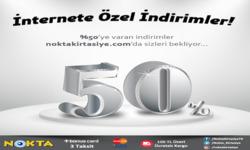 İstanbul broşürdeki Nokta Kırtasiyedan fırsatlar