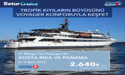 İzmir Setur kataloğundaki Seyahat fırsatları göster