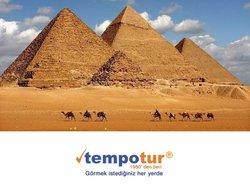 Tempo Tur broşürdeki Seyahat ve Hobiler dan fırsatlar ( Uzun geçerlilik)