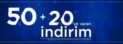 İstanbul broşürdeki Bissedan fırsatlar