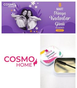 Gebze Cosmo Home kataloğu ( Süresi geçmiş )