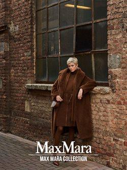 Max Mara kataloğu ( Süresi geçmiş )