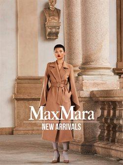 Max Mara kataloğu ( Uzun geçerlilik )