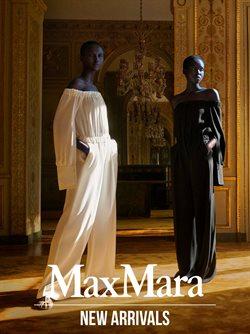 Max Mara broşürdeki Max Mara dan fırsatlar ( 3 gün kaldı)