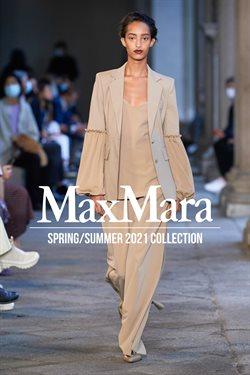 Max Mara broşürdeki Max Mara dan fırsatlar ( 4 gün kaldı)