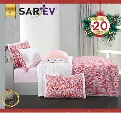 Sarev kataloğu ( Süresi geçmiş )