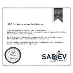 Sarev kataloğu ( Uzun geçerlilik )