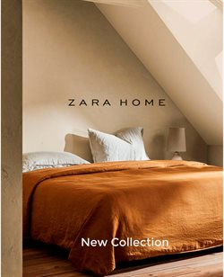Zara Home kataloğu ( Süresi geçmiş )