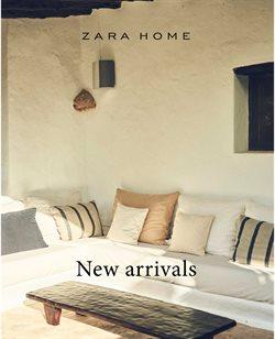Zara Home kataloğu ( Uzun geçerlilik )