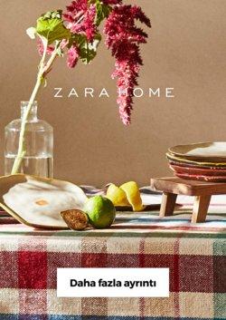 Zara Home broşürdeki Zara Home dan fırsatlar ( 25 gün kaldı)