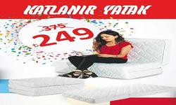 İstanbul broşürdeki Brn Yatakdan fırsatlar