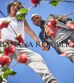 Banana Republic kataloğu ( 2 gün kaldı )