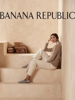 Banana Republic broşürdeki Banana Republic dan fırsatlar ( 5 gün kaldı)