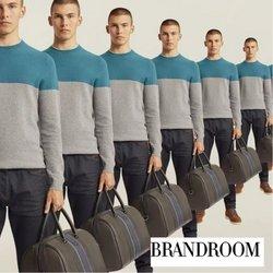 Brandroom broşürdeki Brandroom dan fırsatlar ( Bugün son gün)