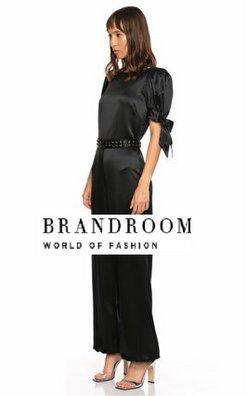 Brandroom broşürdeki Giyim, Ayakkabı ve Aksesuarlar dan fırsatlar ( Bugün son gün)