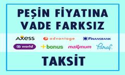 İstanbul broşürdeki Marka Parkdan fırsatlar