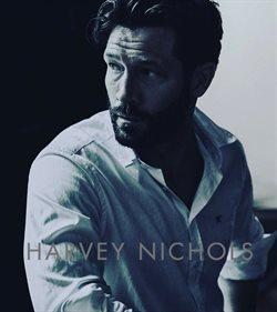 Harvey Nichols kataloğu ( 9 gün kaldı )