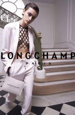 Longchamp broşürdeki Longchamp dan fırsatlar ( Uzun geçerlilik)
