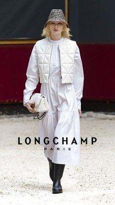 Longchamp broşürdeki Longchamp dan fırsatlar ( 23 gün kaldı)