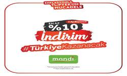 İstanbul broşürdeki Mondi Mobilyadan fırsatlar