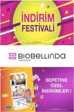 BioBellinda kataloğu ( 2 gün kaldı)