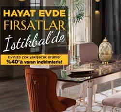 İzmir İstikbal Mobilya kataloğu ( Süresi geçmiş )