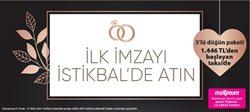 İstanbul İstikbal Mobilya kataloğu ( Süresi geçmiş )