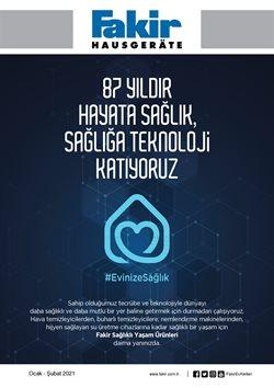 Elektronik ve Beyaz Eşya fırsatları İstanbul Fakir kataloğu ( Uzun geçerlilik )