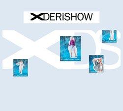 Derishow broşürdeki Derishow dan fırsatlar ( Uzun geçerlilik)