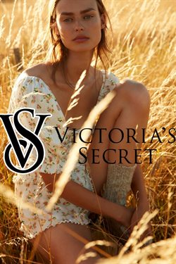 Victoria's Secret kataloğu ( 9 gün kaldı )