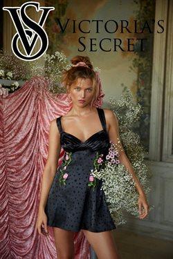 Victoria's Secret broşürdeki Yılbaşı dan fırsatlar ( 10 gün kaldı)