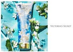 Victoria's Secret kataloğu ( Yarın son gün )