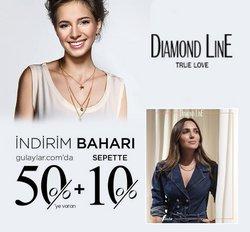 Diamond Line kataloğu ( 7 gün kaldı )