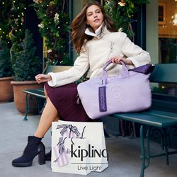 Kipling kataloğu ( Uzun geçerlilik )