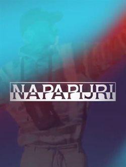 Napapijri kataloğu ( Süresi geçmiş )