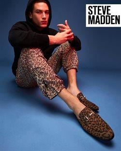 Steve Madden kataloğu ( Süresi geçmiş )