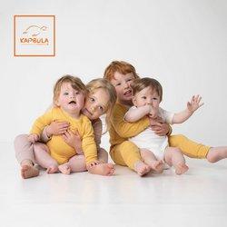 Kapbula broşürdeki Oyuncak ve Bebek dan fırsatlar ( Dün yayınlandı)