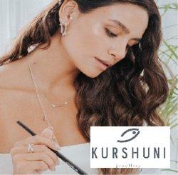 Kurshuni broşürdeki Kurshuni dan fırsatlar ( Bugün son gün)