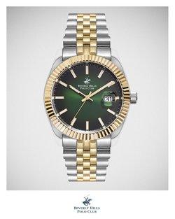 Konyalı Saat broşürdeki Konyalı Saat dan fırsatlar ( 2 gün kaldı)