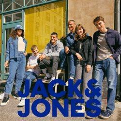 Jack Jones kataloğu ( Uzun geçerlilik )