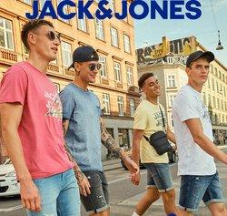 Jack Jones kataloğu ( Süresi geçmiş )