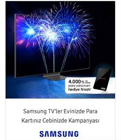 Samsung kataloğu ( Süresi geçmiş )