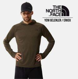 The North Face broşürdeki The North Face dan fırsatlar ( 27 gün kaldı)