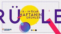 Süpermarket fırsatları İstanbul Tahtakale Spot kataloğu ( 2 gün kaldı )