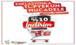 İstanbul broşürdeki Snowydan fırsatlar